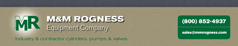 M&M Rogness Equipment Company